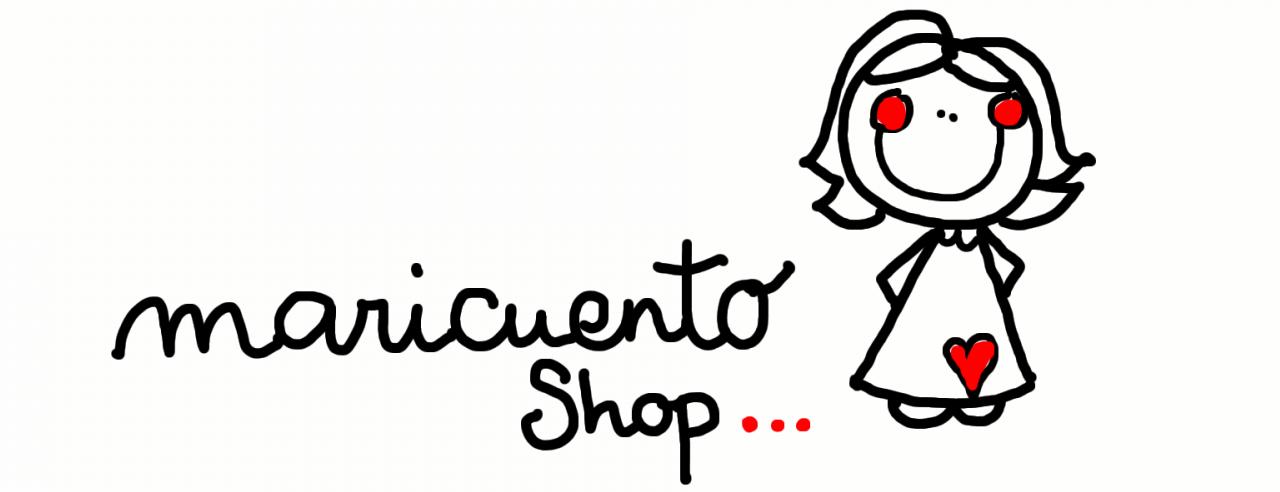 Maricuento Shop
