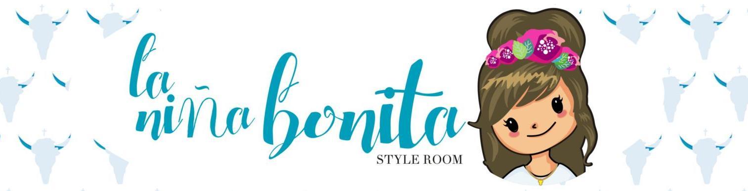 La Niña Bonita Style Room