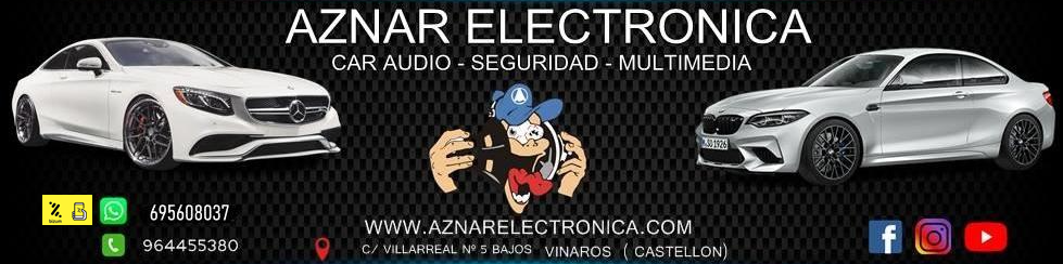 Aznar Electronica Car Audio