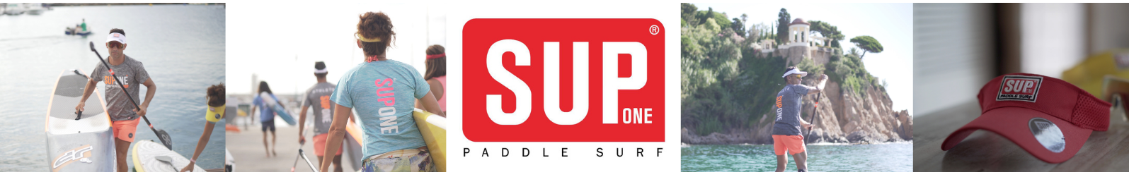 SUP-ONE PADDLE SURF