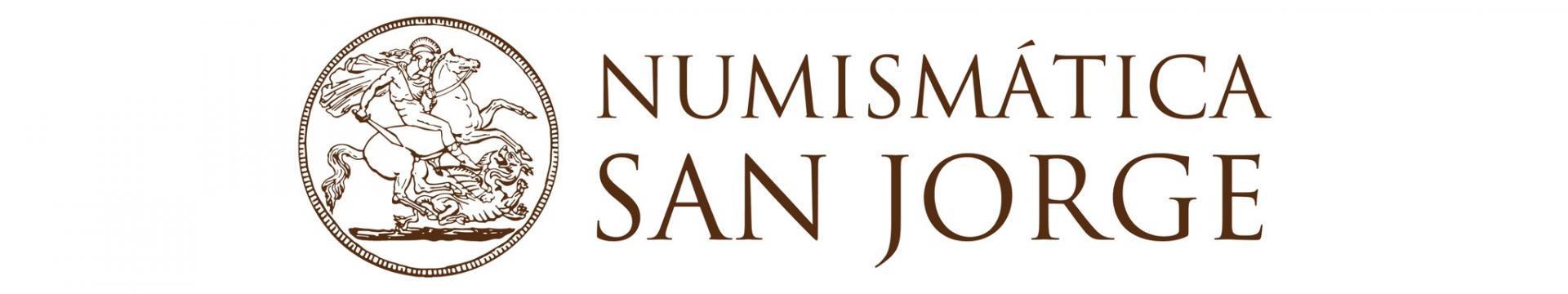 Numismática San Jorge