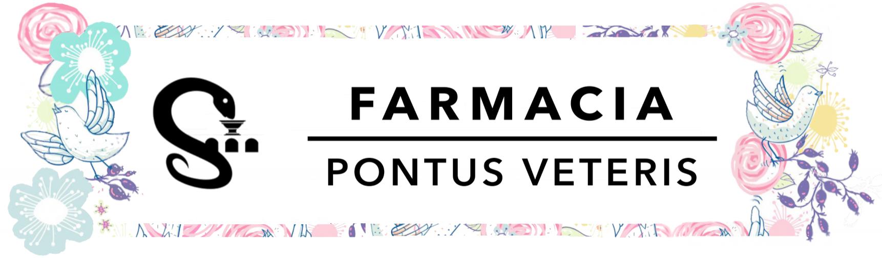 Farmacia Pontus Veteris Online