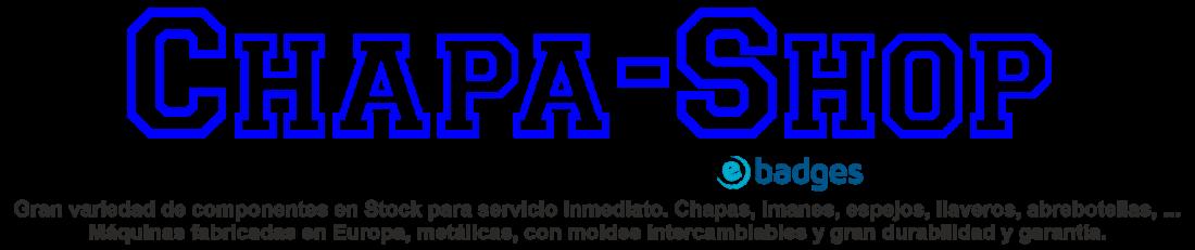 CHAPA-SHOP
