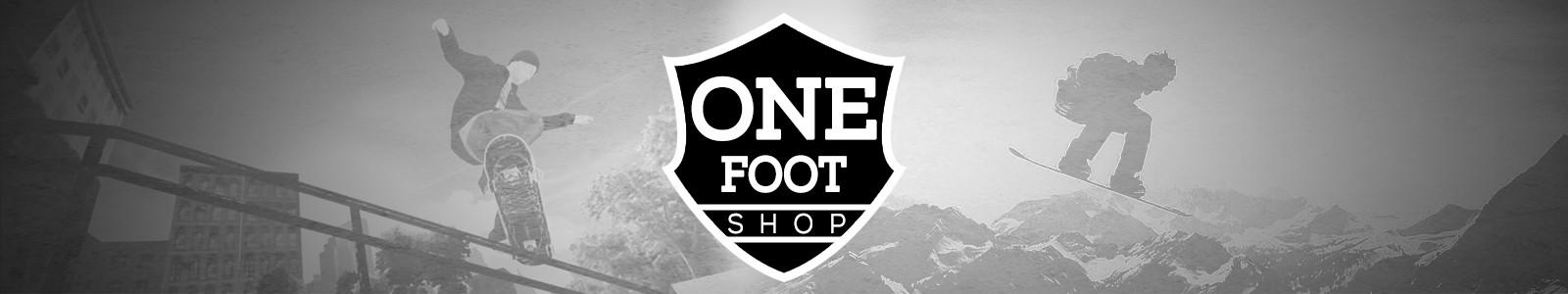 ONEFOOTSHOP.COM